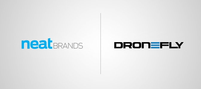 Neat Brands Acquires Dronefly for undisclosed amount